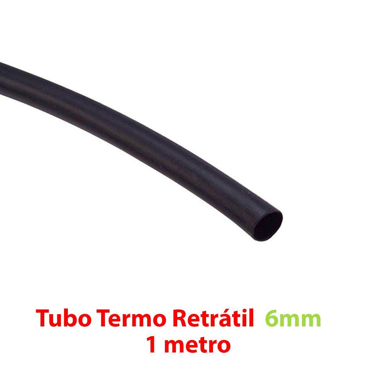 Soprador Térmico HK-509 220V - Hikari + Kit Espaguete isolante / Tubo termo retrátil