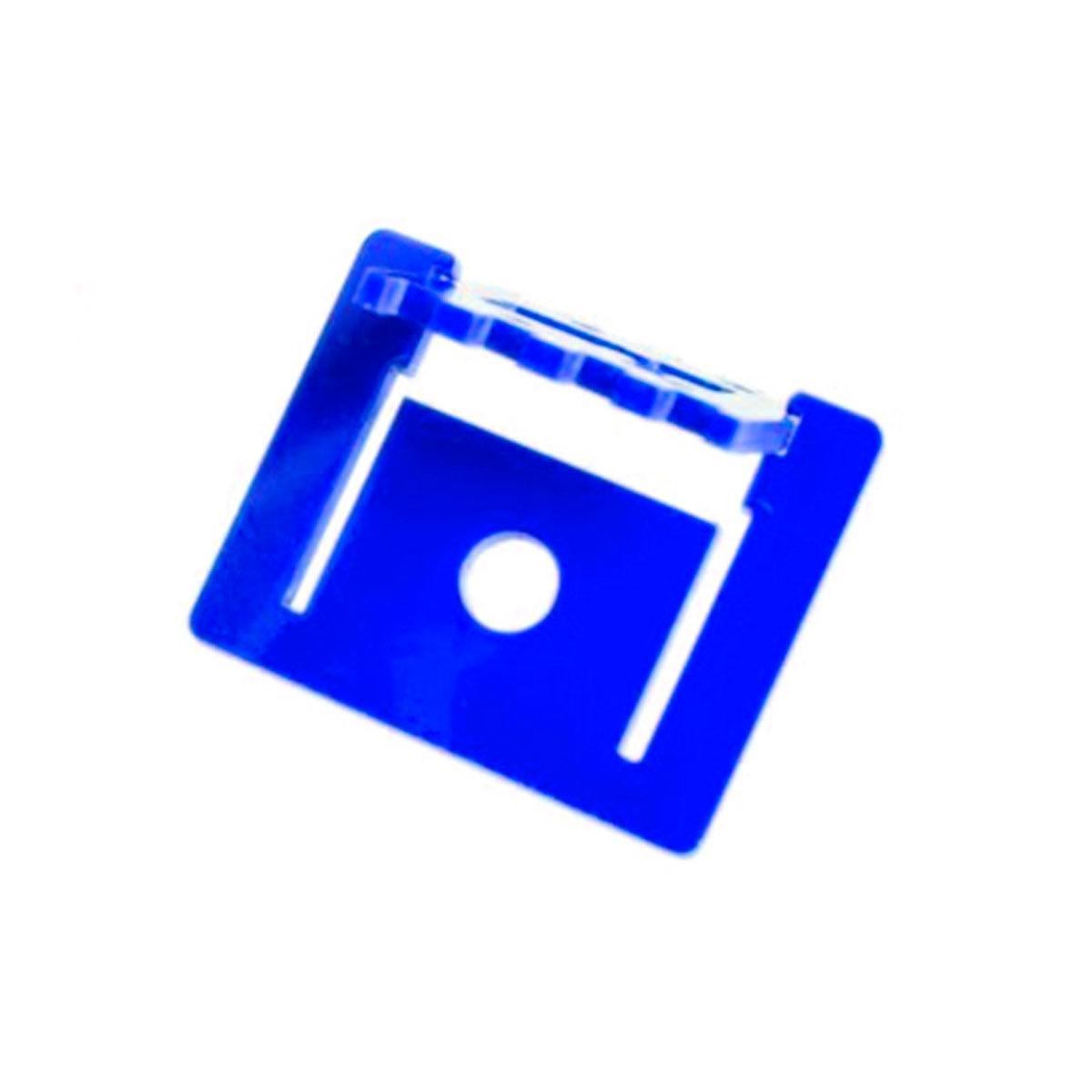 Suporte Acrílico Ajustável para montagem de Câmera de Raspberry