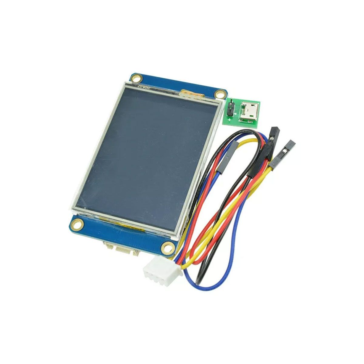 Tela LCD Nextion 2.4 TFT Hmi 320x240 Touch Screen
