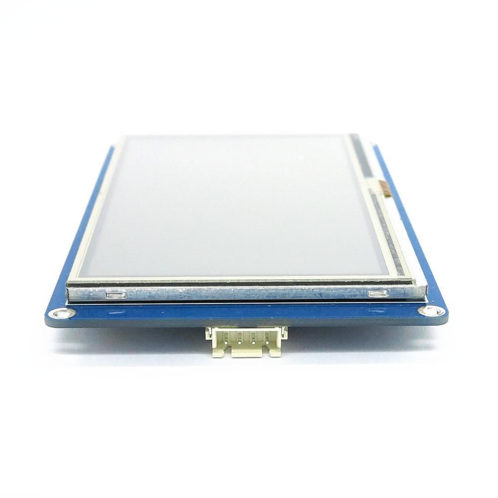 Tela LCD Nextion 4.3 TFT 480x272 Touch Screen para Arduino, Raspberry, Esp