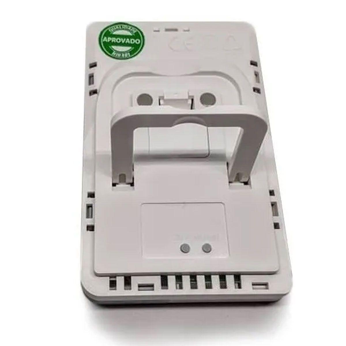 Termo-Higrômetro (Mede Temperatura e Umidade) Digital HTH-241 - HIKARI-21N237