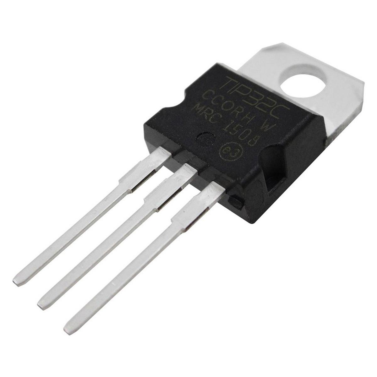 Transistor PNP TIP32c 100v 3A Power To-220