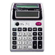 Calculadora Duas Telas Kenko 12 Dígitos - Auto Power Off