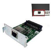 Placa Bematech Mp 4200 Th-bematech Placa De Rede Impressora