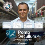 Software Gerenciamento Ponto Secullum 4 / Mensal + Suporte