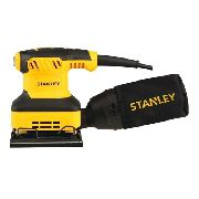 Lixadeira Orbital Oscilante 1/4 240w Stanley Ss24 60hz