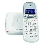 Telefone Sem Fio Intelbras Com Id E Viva Voz - Ts 63v