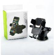 Suporte Universal 360 Graus Para Carro Ajustavel Celular Gps