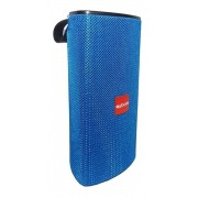 Caixa De Som Bluetooth Portátil Sem Fio Multimídia CS-M33BT - Exbom