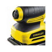 Lixadeira Orbital 1/4 220v Stel401-b2 Stanley Stanley