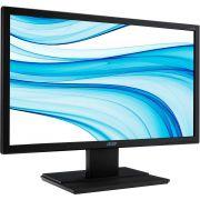 Monitor Acer Full Hd 21.5 Vga Hdmi Dvi 1920x1080 V226hql *