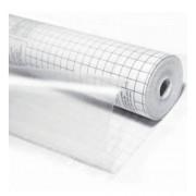 Plastico adesivo transparente contact 45 cm x 10 mts