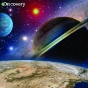 Quebra Cabeça Super 3D Planetas 100 Peças
