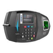 Relógio Ponto Eletrônico Biometrico Henry Prisma Super Fácil