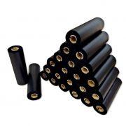 Ribbon De Cera 110x74 G42 Para Impressora Zebra Argox - 24 unidades