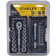 Stanley STMT81192 Set 37 peças Micro Mecânica *