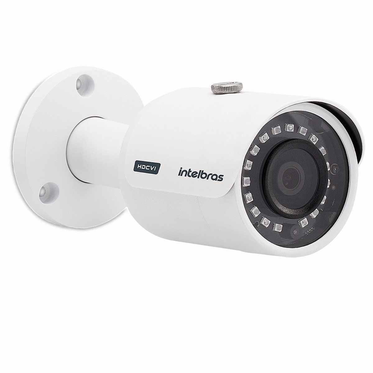 Câmera Intelbras Bullet Vhd 3230b G4 3,6mm 30m 1080p Multihd