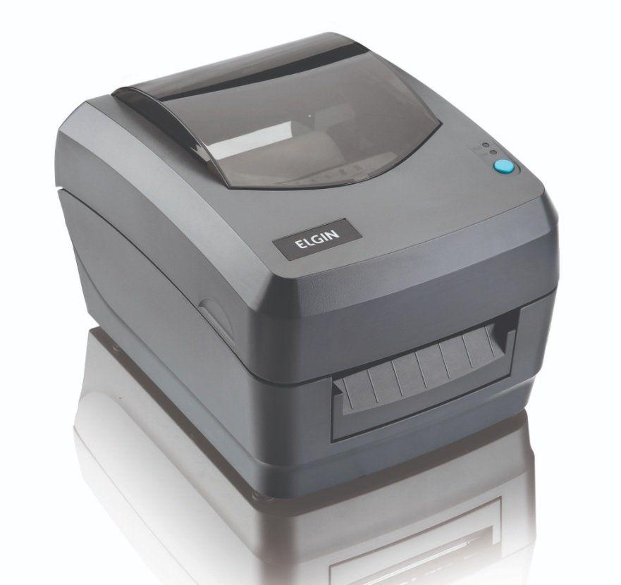 Impressora De Etiqueta L42 Usb Elgin