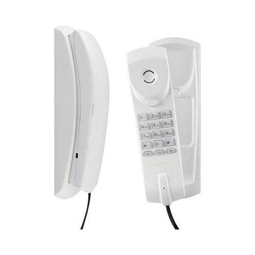 Interfone Coletivo Para Prédio E Apartamento Intelbras TC 20 Branco