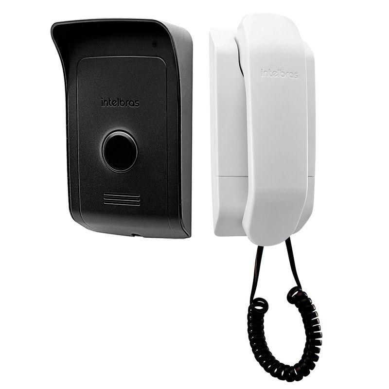 Porteiro Eletronico Interfone Residencial Intelbras Ipr 1010