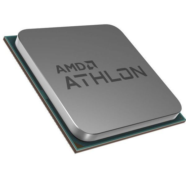 Processador Athlon 200ge Dual Core 5mb 3.2ghz Am4 *