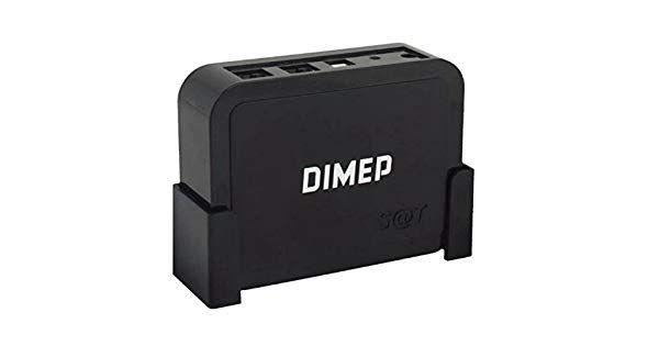 Sat Fiscal Dimep D-sat 2.0 Autenticador De Cupom Fiscal + Ativação
