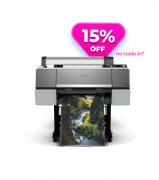 Impressora Fotográfica Epson® SureColor P6000