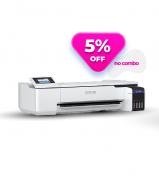 Impressora Sublimática Epson® SureColor F571
