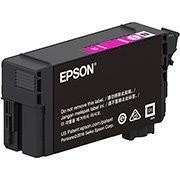 T40V3 - Cartucho de Tinta Epson UltraChrome XD2 26ml - Magenta