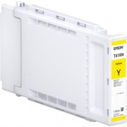 T41W4 - Cartucho Epson UltraChrome XD2 110ml - Amarelo
