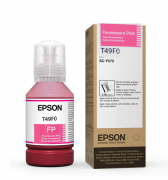 T49F0 - Tinta Sublimática Epson UltraChrome DS 140ml - Rosa Fluorescente