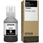 T49H1 - Tinta Epson UltraChrome XD2 140ml - Preta