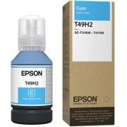 T49H2 - Tinta Epson UltraChrome XD2 140ml - Ciano