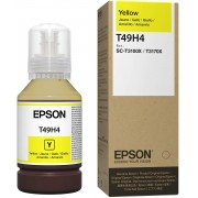 T49H4 - Tinta Epson UltraChrome XD2 140ml - Amarela
