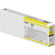 T8044 - Cartucho de Tinta Epson UltraChrome HD 700ml - Amarelo