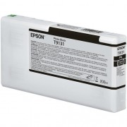 T9131 - Cartucho de Tinta Epson UltraChrome HDX 200ml - Preto Foto