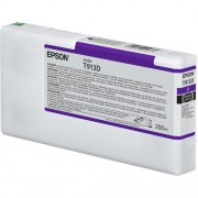 T913D - Cartucho de Tinta Epson UltraChrome HDX 200ml - Violeta