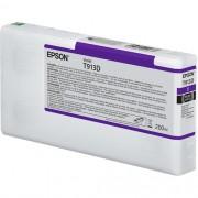 T913D - Cartucho de Tinta Epson UltraChrome HDX 200ml - Violeta