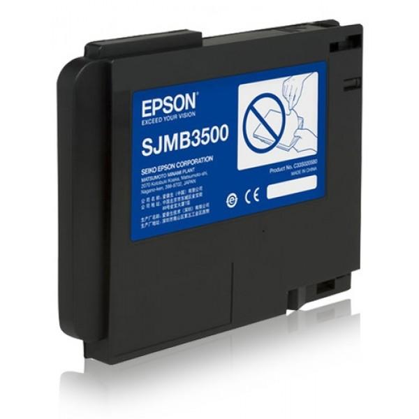 C33S020580 - Taque de Manutenção Epson - C3500