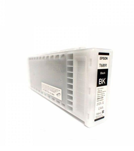 Cartucho de tinta Ultrachrome GS2 para a impressora SureColor S30670/S50670 - Preto 700ml | T689100