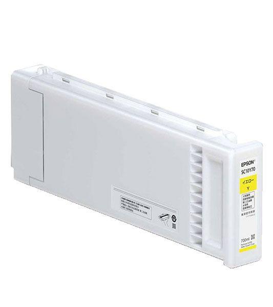 Cartucho Ultrachrome GS3 - SureColor S40600/S60600/S80600 - Amarelo 700ml