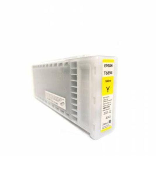 Cartucho Ultrachrome GS2 - SureColor S30670/S50670 - Amarelo 700ml