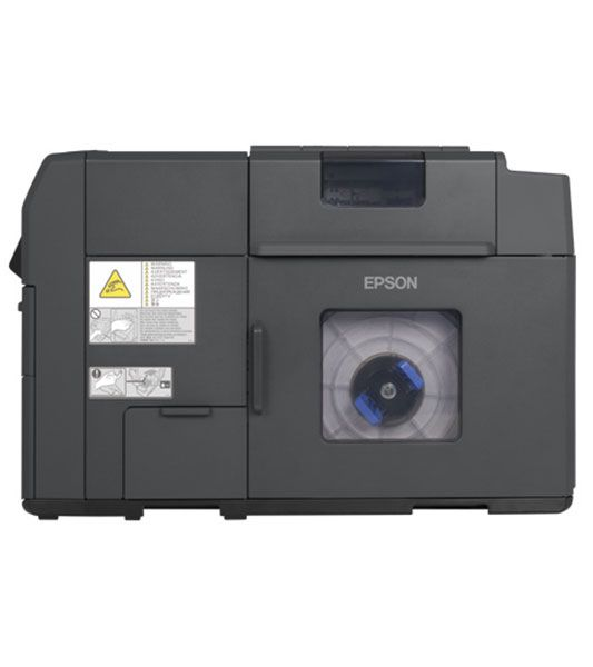 ColorWorks C7500G