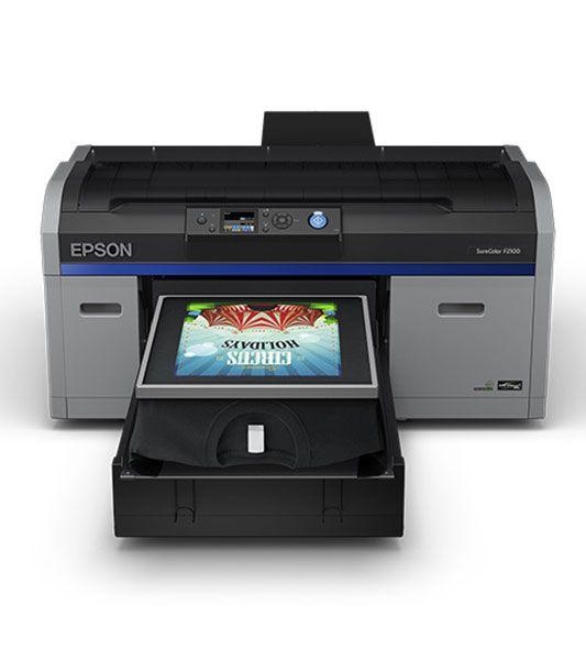 Impressora Epson® SureColor F2100