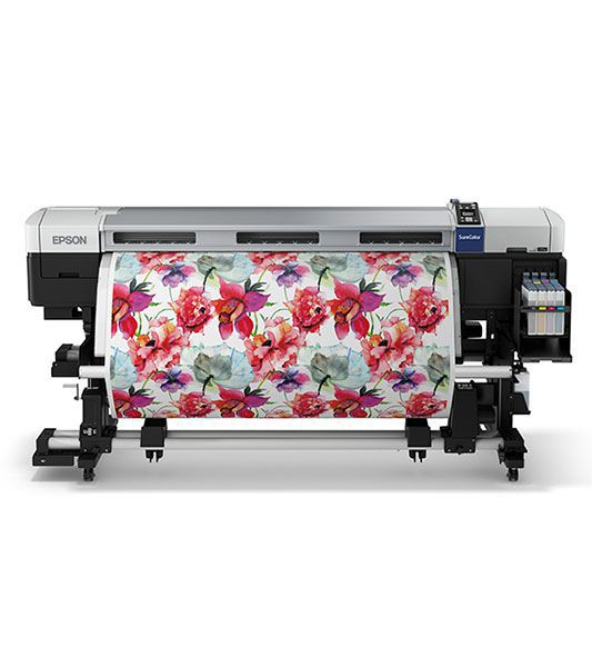 Impressora Sublimática Epson® SureColor F7200