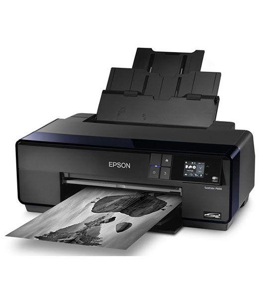 Impressora Fotográfica Epson SureColor P600