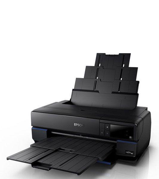 Impressora Fotográfica Epson® SureColor P800