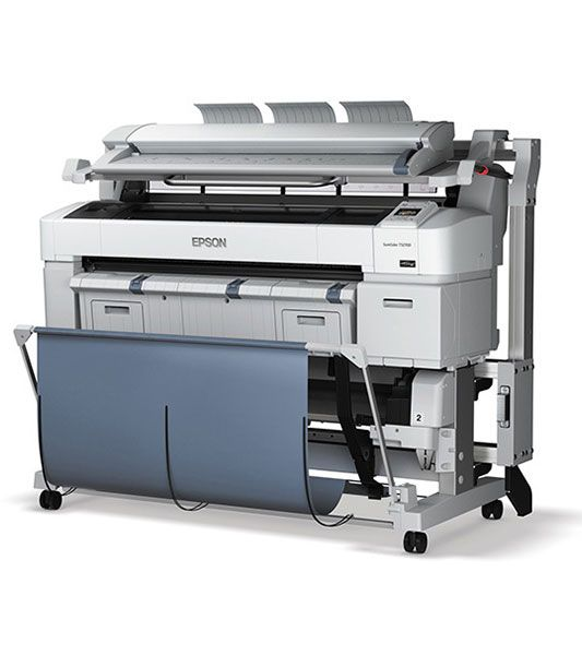 Impressora Epson® SureColor T5270DR