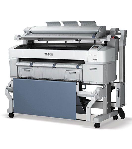 Impressora Epson® SureColor T5270SR