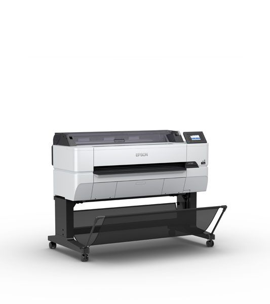 Impressora Wireless Epson® SureColor T5470